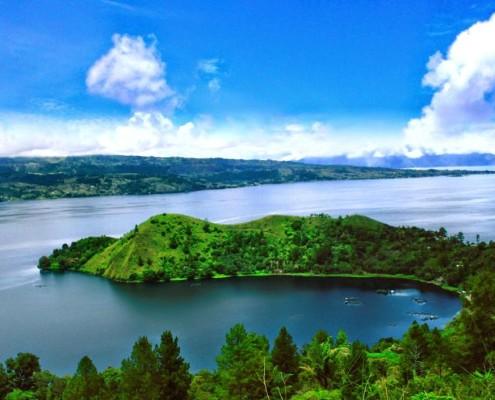 Wisata-Danau-Toba-Sumatera-Utara-Danau-Toba