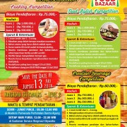 Indonesia Culinary Festifal 2018