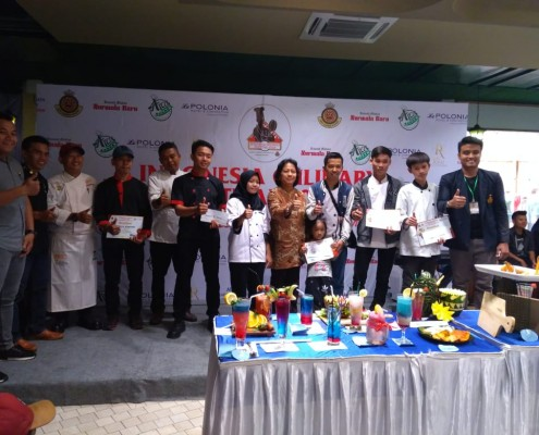 INDONESIA CULINARY FESTIVAL 2018  4