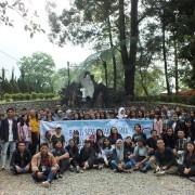 Bakti Sosial Pariwisata (BSP) 2019 Akademi Pariwisata dan Perhotelan Darma Agung Medan