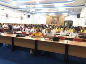 Kerjasama dg the President of APIEM (2)