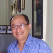 Gus Weddy Sitompul (Angkatan 1991)