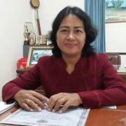 Dra Binur Pretty Napitupulu,MM Direktur APP Darma Agung